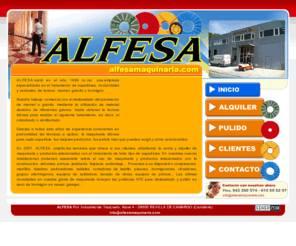 Alfesa