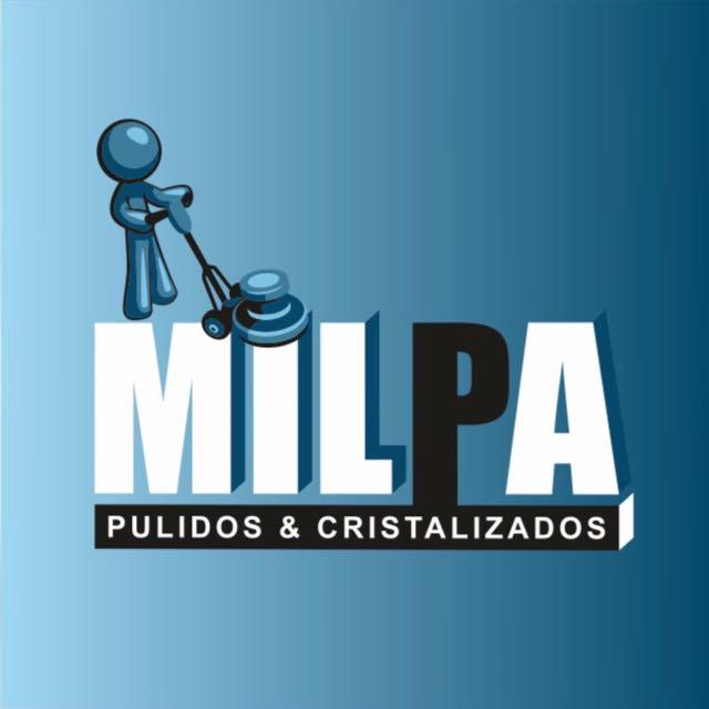 PULIDOS Y CRISTALIZADOS MILPA