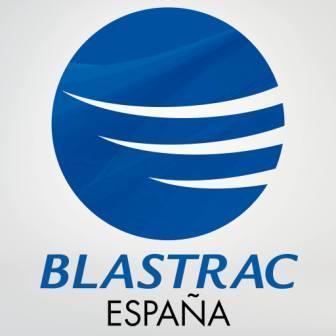 Logo BLASTRAC