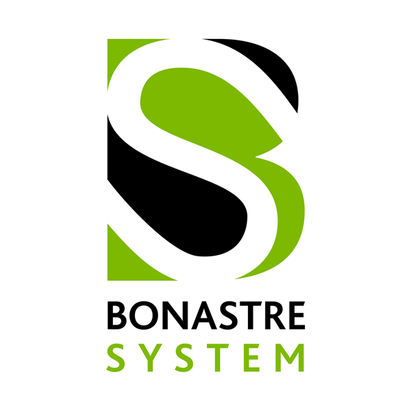 Logo Bonastre System