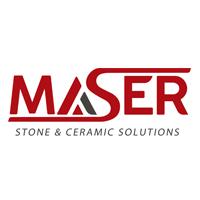 Logo COMPONENTES INDUSTRIALES MASER