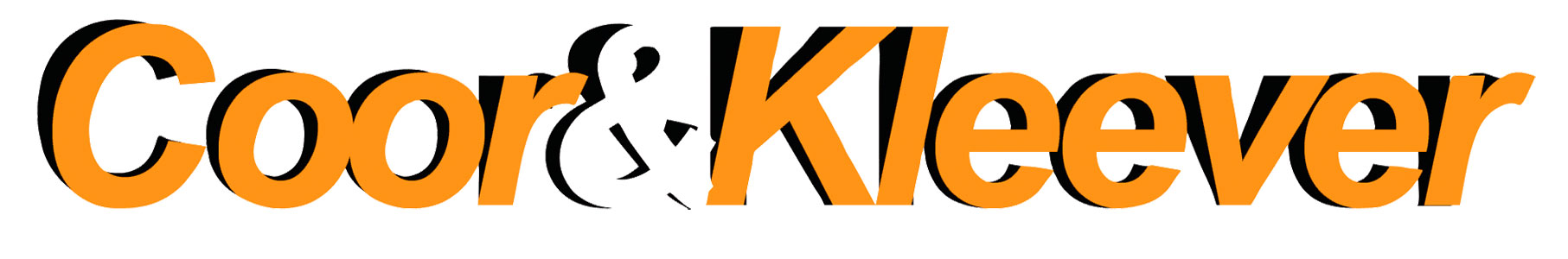 Logo Coor & Kleever