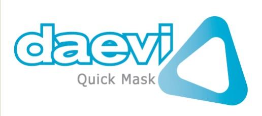 Logo Daevi