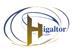 Logo higaltor
