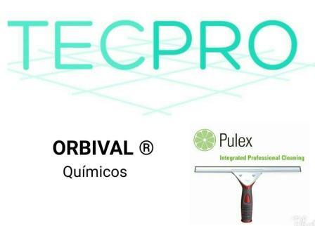 Logo TECPRO