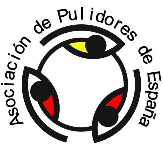 Logo Asociación de Pulidores de España