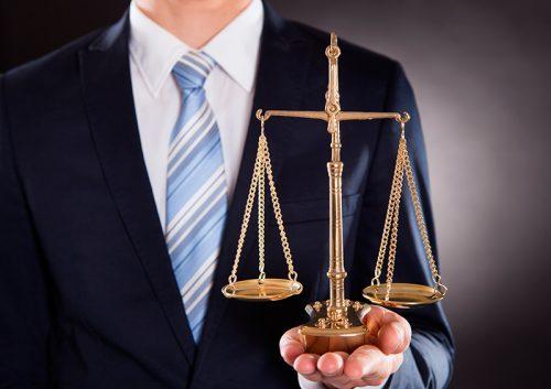Acuerdo bufete de abogados