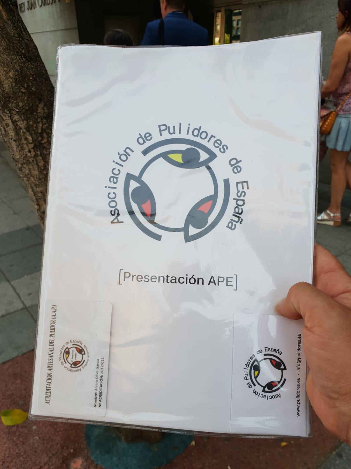 Asociación Española de Pavimentos