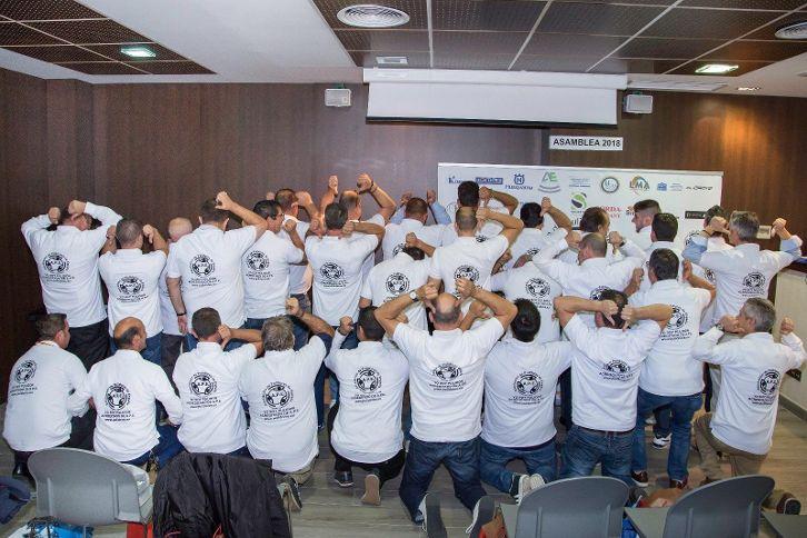 La Asociación de Pulidores de España convoca una asamblea para analizar la situación del sector